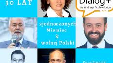 30 lat zjednoczonych Niemiec i wolnej Polski