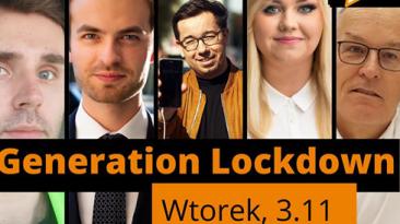 Generation Lockdown
